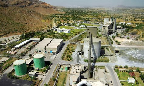 Cement Manufacturing Plant Project Report Industry Trends - manufacturing project report