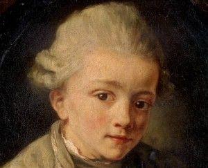 Mozart Kinder Musik Musik Bilder