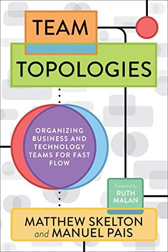 Read Book Team Topologies Organizing Business And Technology Teams