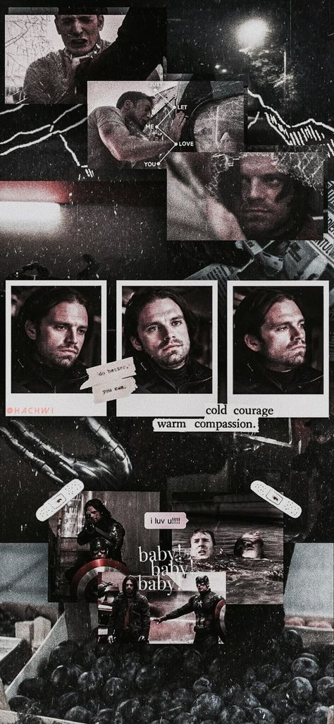 stucky lockscreen | heart if you save!  on We Heart It