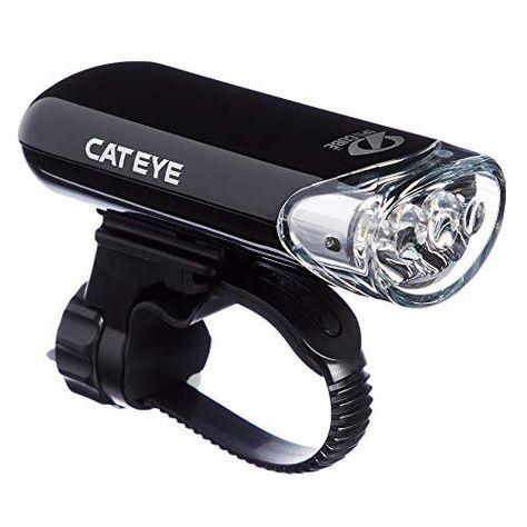 CatEye Cycling Headlight HL-EL135N White