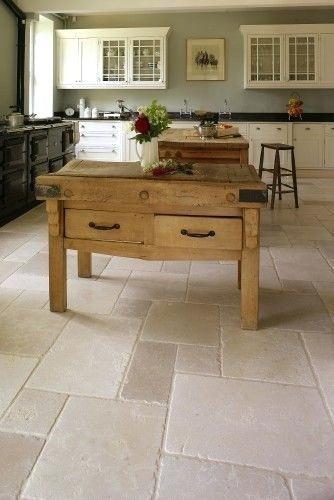 Stone Floor Kitchen Best Modern Kitchen Floor Tile Pattern Ideas