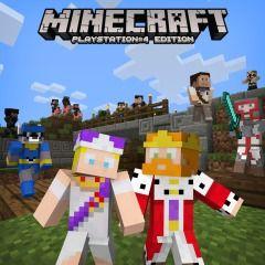 Minecraft: Skin Pack 1