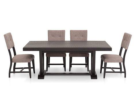Castle Rock 5 Pc Dining Room Set Dining Room Sets Furniture