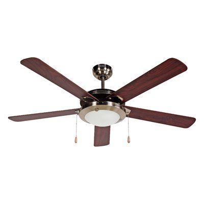 Black Decker 52 5 Blade Ceiling Fan Ceiling Fan Ceiling Fan