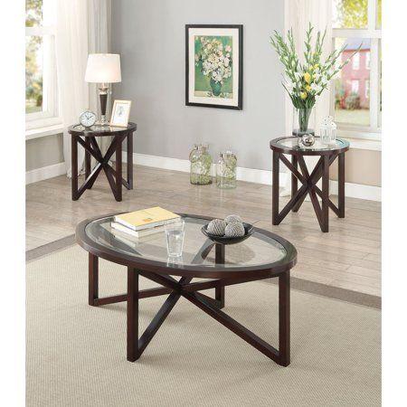 Home Living Room Table Sets Coffee Table Black Living Room Table