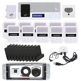 Ist Retro Intercom System Package House System Intercom Retro Music