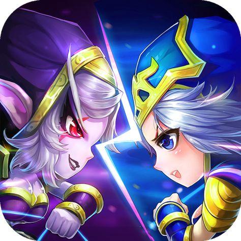 Legend Of Heroes Eternal Arena V1 3 0 Mod Apk Apkmod Modapk