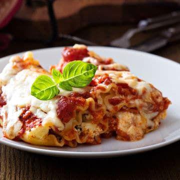 Cheesy Lasagna Rolls Kroger Recipe In 2020 How To Reheat Lasagna Lasagna Homemade Lasagna