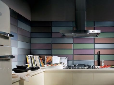 Piastrelle cucina design piastrelle