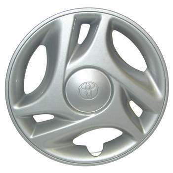 2000 2001 2002 2003 2004 2005 2006 Toyota Tundra Hubcap Wheel Cover 16 61108 Hubcaps Unlimited Wheelcovers C 2006 Toyota Tundra Toyota Tundra Wheel Cover