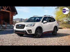 Subaru Forester 2019 Todo Lo Que Debes Saber Youtube Subaru Forester Subaru Forester Xt Subaru Sport