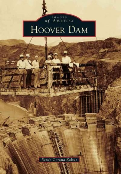 Hoover Dam was America's shining light during the dark days of the Great…