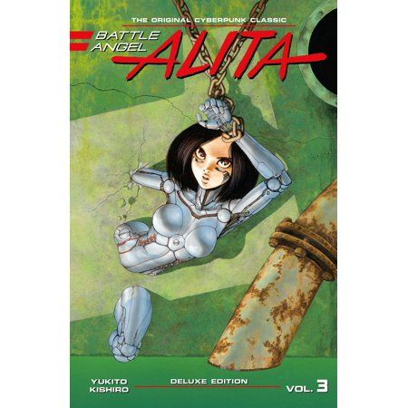Books In 2020 Alita Battle Angel Manga Battle Angel Alita Angel Manga