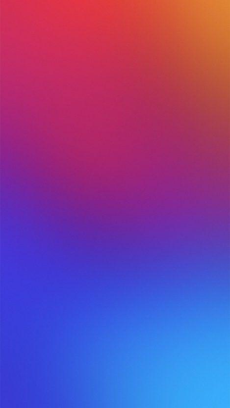 New Background Gradient Colors Iphone Wallpaper Purple Wallpaper