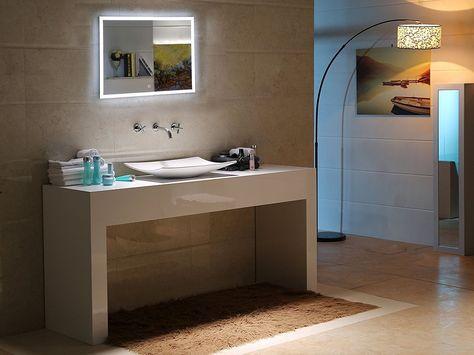 Ayna ve Banyo Aynaları Fiyatları Ayna-Modelleri ayna2 - badezimmerspiegel mit led