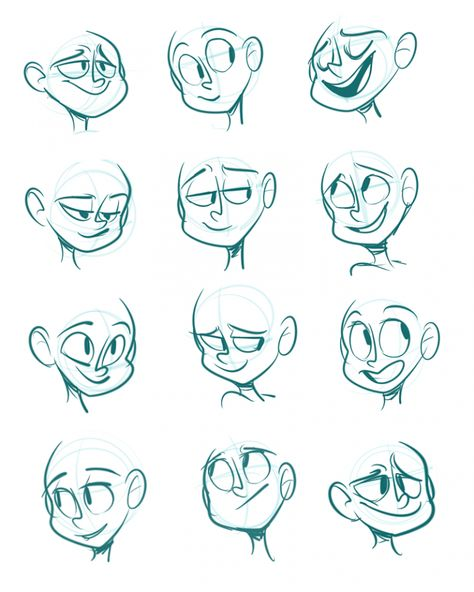 Drawing Cartoon Characters Animation Sketches Best Ideas, Drawing C.You can find Animation and more on our . Drawing Face Expressions, Cartoon Faces Expressions, Drawing Cartoon Characters, Character Drawing, Drawing Faces, Cartoon Expression, Drawing Cartoon People, Drawing Cartoons, Animation Character