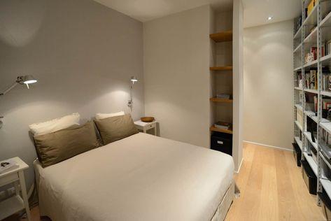 Camera Da Letto Stile Minimalista : Idee arredamento casa interior design camera