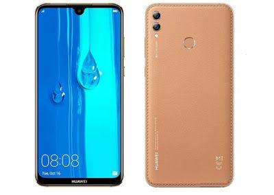 مواصفات و مميزات هاتف هواوي Huawei Y Max Smartphone Phone Iphone