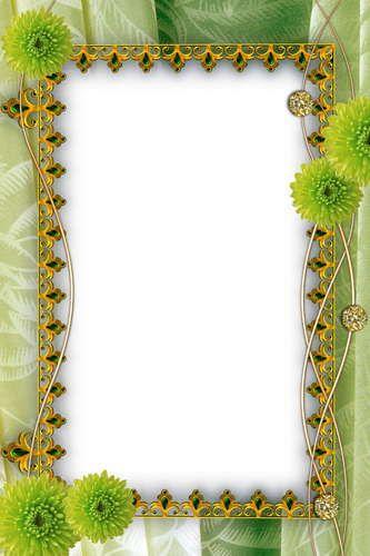كروت فارغة للتصميم كروت فارغه كروت للتصميم رحيق Flower Frame Boarders And Frames Disney Frames