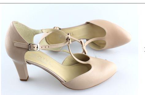 Buty Slubne Character Shoes Sport Shoes Heels