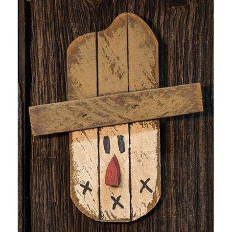 Fall Wood Crafts, Halloween Wood Crafts, Primitive Wood Crafts, Christmas Wood Crafts, Pallet Crafts, Wooden Crafts, Fall Halloween, Thanksgiving Wood Crafts, Primitive Fall Decorating