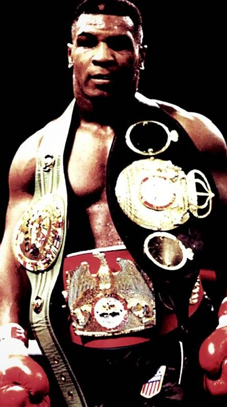Pin By Mate Tran On Icons Mike Tyson Black Background Wallpaper Tyson
