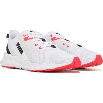Puma Women's Weave Running Shoe at