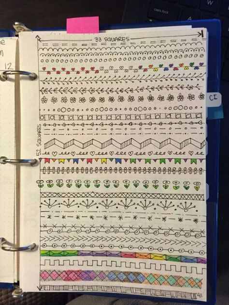 Simple Bullet Journal Ideas to Simplify your Daily Activity
