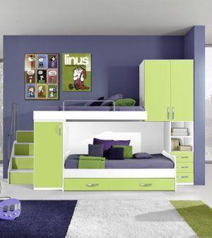 Best Camerette Bambini Mondo Convenienza Pictures - Amazing House ...