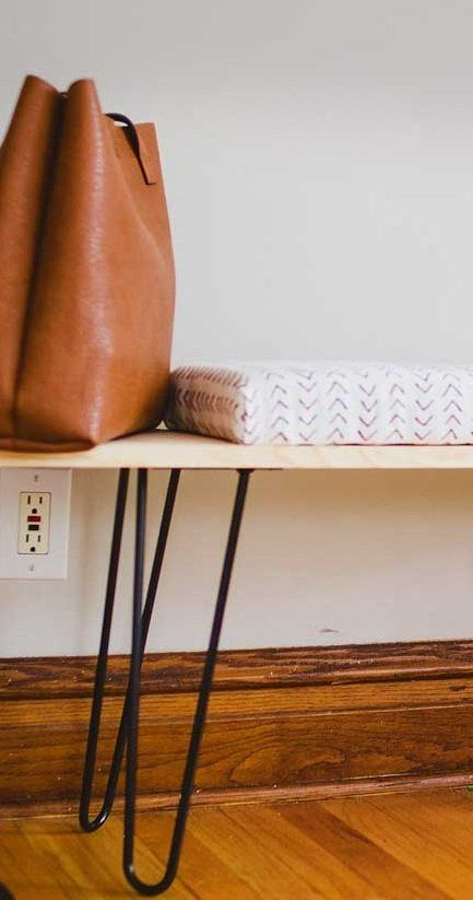 Diy Upholstered Bench Seat Project Upholstered Bench