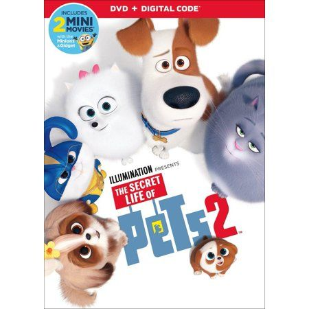 Pin On Secret Life Of Pets