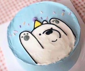 We Bare Bears Animal Cartoon Y Bear Cute Birthday Cakes Cute Cakes Pretty Birthday Cakes