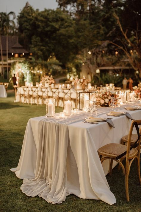 Refined and elegant destination wedding outdoor ceremony in Thailand. Discover ideas for decoration, arch for outdoor ceremony and wedding theme - IG @TheWeddingBlissThailand #weddingceremony #outdoorwedding #weddingceremonydecoration #weddinginspiration #weddingdecoration #wedding #weddingplanner #weddingplannerthailand #weddingplannerphuket #weddingphuket #destinationwedding #weddingidea #weddingdecoration #rusticweddingdecor #weddingcenterpieces #weddingtablescape #weddingreception