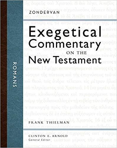 Pdf Download Romans Zondervan Exegetical Commentary On The New Testament Free Epub Mobi Ebooks New Testament Galatians 2 Thessalonians