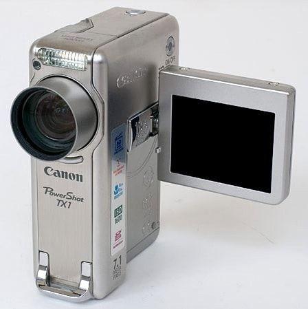 Canon Powershot Tx1 Manual User Guide And Product Specification Canon Powershot Powershot Best Digital Camera