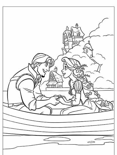- UPDATED] The Best Disney Coloring Pages Of 2020 (Updated Sept 2020)  Tangled Coloring Pages, Rapunzel Coloring Pages, Disney Coloring Pages