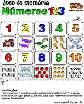 Jogos De Matematica Para Imprimir Matematica Numeros Educacao