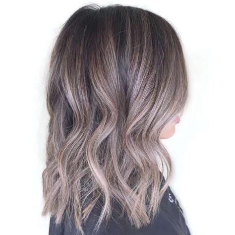 45 Balayage Hair Color Ideas 2019 Blond Braun Karamell