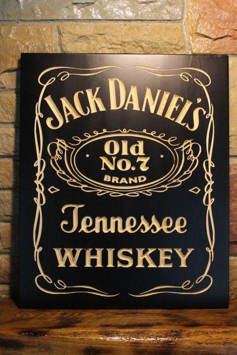 Liquor Wood Sign Carved Beer Home Bar Decor Signs Pub Man Cave Plaque | Home & Garden, Home Décor, Plaques & Signs | eBay!