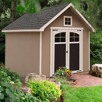 Pin On Garden Sheds