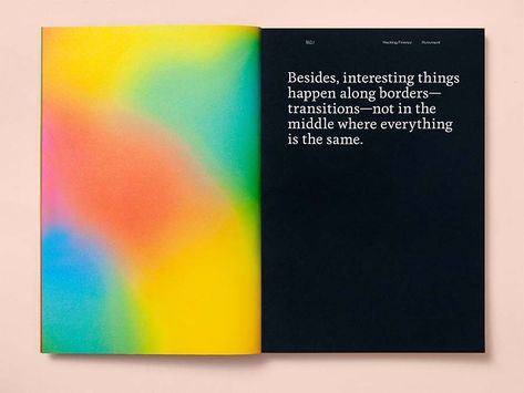 Juxtaposition with French Graphic Designer Élise Rigollet