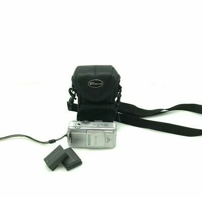 Canon Powershot S30 3 2mp Digital Camera Silver Digital Camera Powershot Canon Powershot