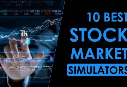 Top 10 Best Stock Market Simulator and Games App 2019 | Saves in