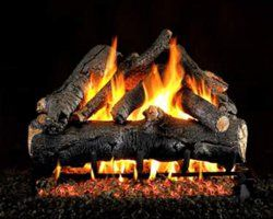 Vented Vs Ventless Gas Logs Gas Fireplace Logs Ventless Gas