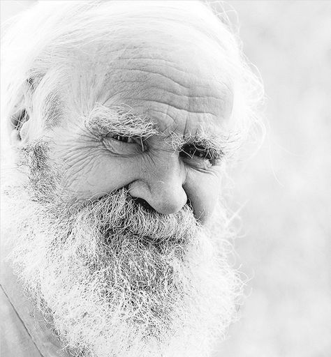 Мудрость и опыт старших поколений - это бесценный дар ...