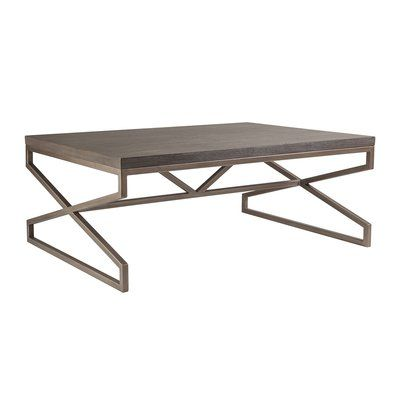 Artistica Home Cohesion Program Coffee Table Table Top Color