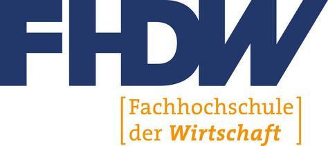 Die neue Homepage ist online: Dual und berufsbegleitend Studieren an der Fachhochschule der Wirtschaft (FHDW) in Bergisch Gladbach, Bielefeld, Mettmann und Paderborn...