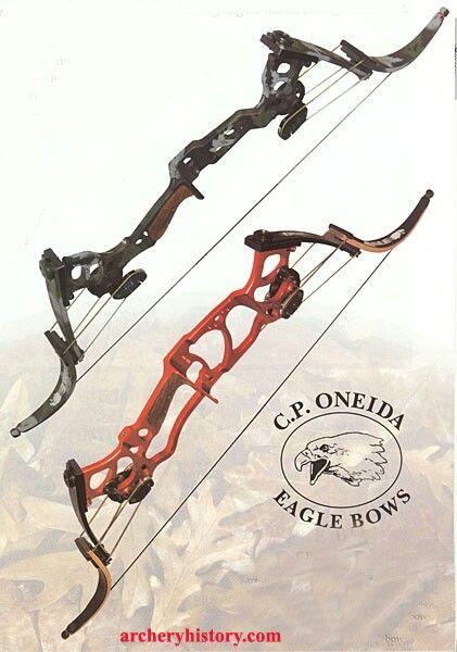 how to make a oneida kestrel compound bow