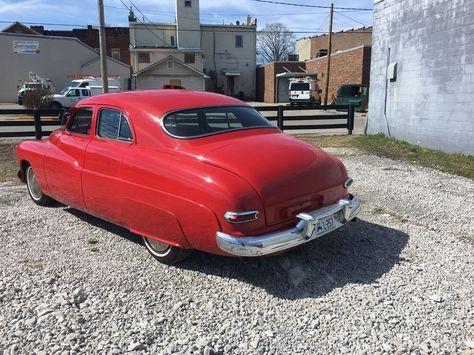 1949 Mercury 4 Door Sedan Ebay Sedan Mercury Doors